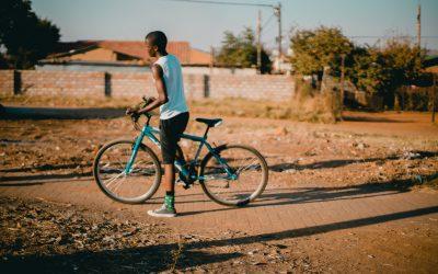 Ciclismul pe timp de criza