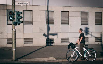 5 Beneficii ale ciclismului in oras