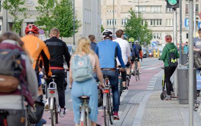 De ce este bicicleta viitorul transportului urban?