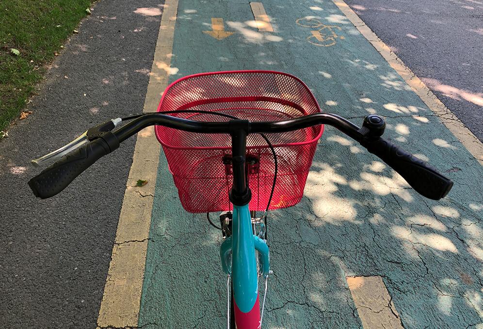 bicicleta de inchiriat bucuresti